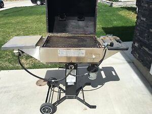 Convection BBQ