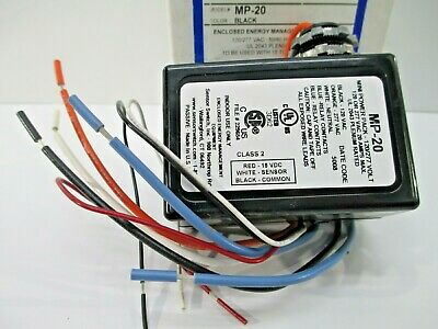 Sensor Switch Mp 20 Mini Power Pack Manufacturing Office New Facility