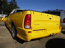 2006 Ford Falcon Ute BF XR6 magnet Kempsey Kempsey Area Preview