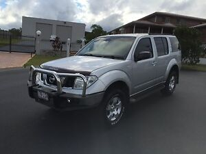 2008 Nissan Pathfinder ST! 4x4! DIESEL! $$ IN EXTRAS! 140klms! Underwood Logan Area Preview
