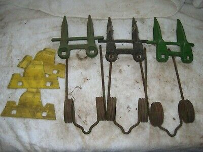 John Deere 1209 Mower Conditioner New Parts