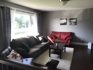 Fully furnished house in digby available for short term