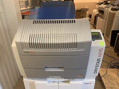 2014 Agfa Drystar Axys Mammography Printer