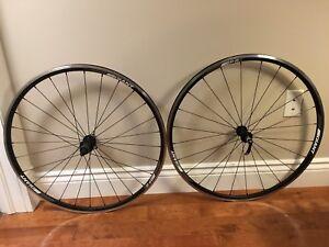 Giant PR-2 wheels