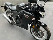 2012 Honda CBR 250 (ABS) Kentish Area Preview