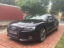 2010 Audi A5 Coupe Quattro - S-Line Package Ormond Glen Eira Area Preview