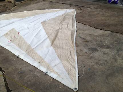 HEADSAIL GOOD CONDITION