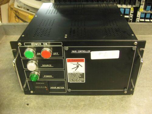 TAZMO Main Controller Module from Semix TR6132U
