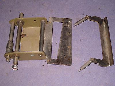 Better Pack 333 Tape Machine Shear Kit Rocker Assembly 21b3