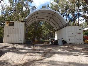 Dome Shelter-Site Office -Tool Store Karrinyup Stirling Area Preview