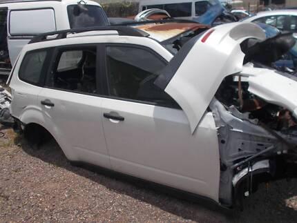 Subaru Forester 2012 SUV