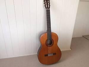Classical Guitar Murgon South Burnett Area Preview