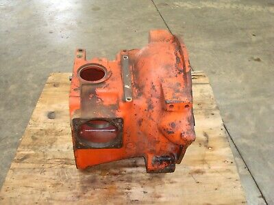 1963 Case 831 Tractor Clutch Bell Housing 830