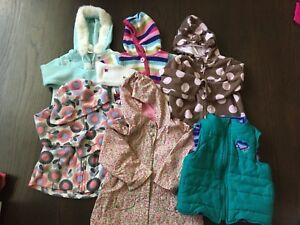 Girls 2T Clothing — gently used