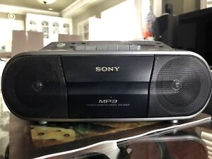 Sony Music Player