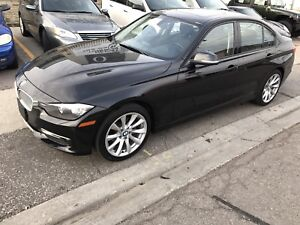 2013 BMW 320i X-DRIVE|AWD|NO ACCIDENT|1OWNER|FINANCE AVAILABLE
