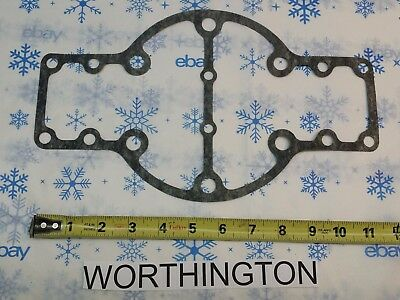High Pressure Compressor Worthington  Block Gasket Gkt-2041