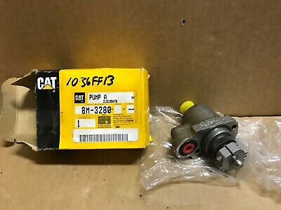 Caterpillar 8m-3280 Fuel Injection Pump -- New Oem