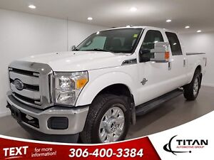 2013 Ford F-350 Superduty|Powerstroke Diesel|4x4|Crew|Alloys
