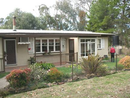 Newly renovated home on 5.5 acre country lifestyle block.