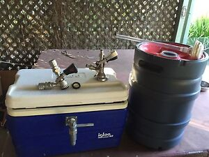 Party keg Moodlu Caboolture Area Preview