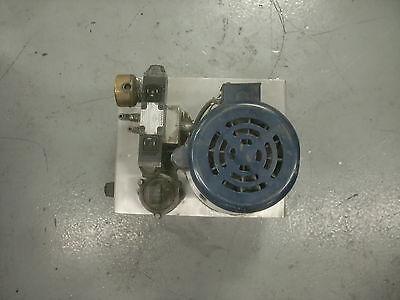 Ami Hydraulic Valve Tester P2.104.5