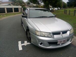 2006 VZ Holden Commodore