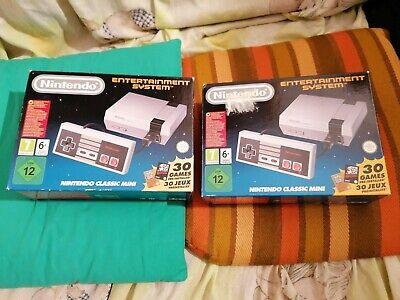 Nintendo Classic Mini 2 Pcs Leggi Bene