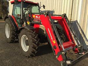 2013 MCCORMICK TMAX 110 TRACTOR FOR SALE Beckenham Gosnells Area Preview
