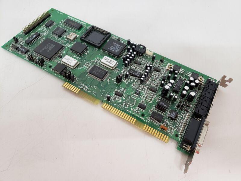 Creative Sound Blaster AWE32 CT3910 ISA w/IDE Interface