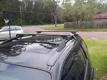 Roof Racks + OTHER PARTS Holden Adventra WRECKING LX8 CX8 WAGON East Gosford Gosford Area Preview