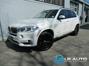 2015 BMW X5 xDrive35i! 3rd Row Seats! 20 Alloys! LOADED!