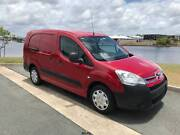 DEC/10 CITROEN BERLINGO LWB 83000KLM ON-SPECIAL$9995 36 MTHS WTY Caloundra West Caloundra Area Preview