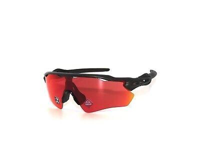 Oakley Radar EV Path  9208-95 Matte Black Prizm Snow Torch Sunglasses for sale  Shipping to India