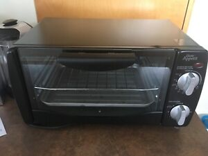 Toaster oven for sale!!!