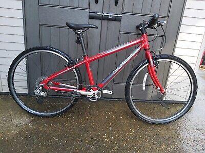 Islabike Beinn 24, 24 Inch Wheel Bike