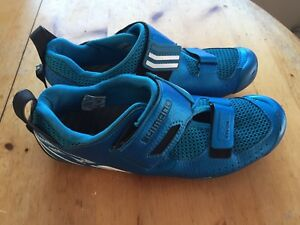 Shimano TR9 Carbon Triathlon Bike Bicycle Shoes SALE PRICE