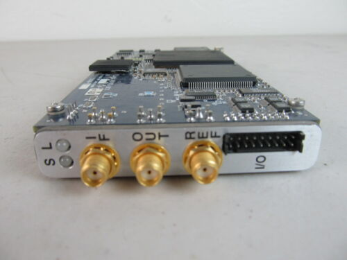 Kratos / RT Logic RTL-DR70 Digital Receiver PMC VME Module