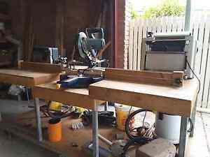 thicknesser tools diy gumtree australia free local