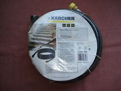 Karcher 25 Ft Extension Replacement High Pressure Hose Brand New Sealed