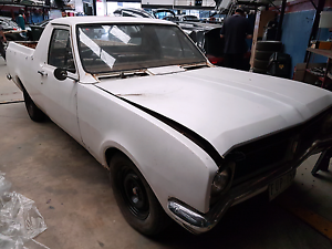 1971 Holden HG Kingswood Ute Coburg Moreland Area Preview
