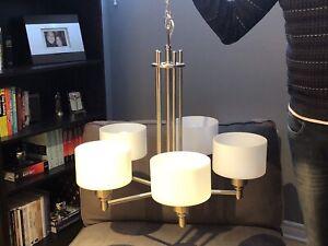 Lampe de plafond à vendre-