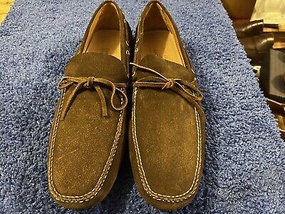 The Original Car Shoe Made In Italy Men's UK11=12DUS