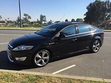 2009 Ford Mondeo XR5 Turbo Baldivis Rockingham Area Preview