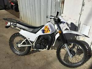 1998 YAMAHA DT175 (U02381) Dalby Dalby Area Preview