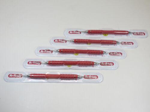 Dental 204S Sickle Scaler S204SC8 Kit / 5 HU FRIEDY New