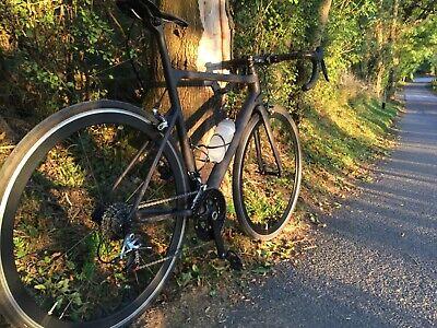 Ligtweight road bike 6kg Costelo 54cm (damaged frame)  - sram red groupset