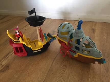 Jolly roger the pirate beanie kid   Toys - Indoor   Gumtree ...