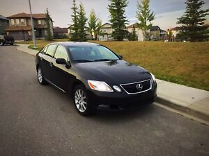 LEXUS GS300 AWD 2006 EXCELLENT CONDITION!!! MUST GO