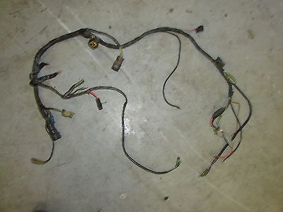 2000 Yamaha Outboard 115 hp TXRY 2-stroke wiring harness 6N7-82590 on 2 wire alternator, 2 wire relay, 2 wire switch, 2 wire sensor, 2 wire motor, 2 wire plug, 2 wire solenoid, 2 wire wiring, 2 wire rope, 2 wire brush, 2 wire light, 2 wire starter, 2 wire lamp, 2 wire hose, 2 wire ring, 2 wire gateway, 2 wire pump,
